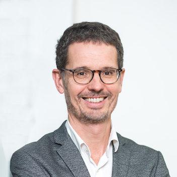 Arnaud Giraudon