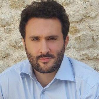 Raphaël Achard