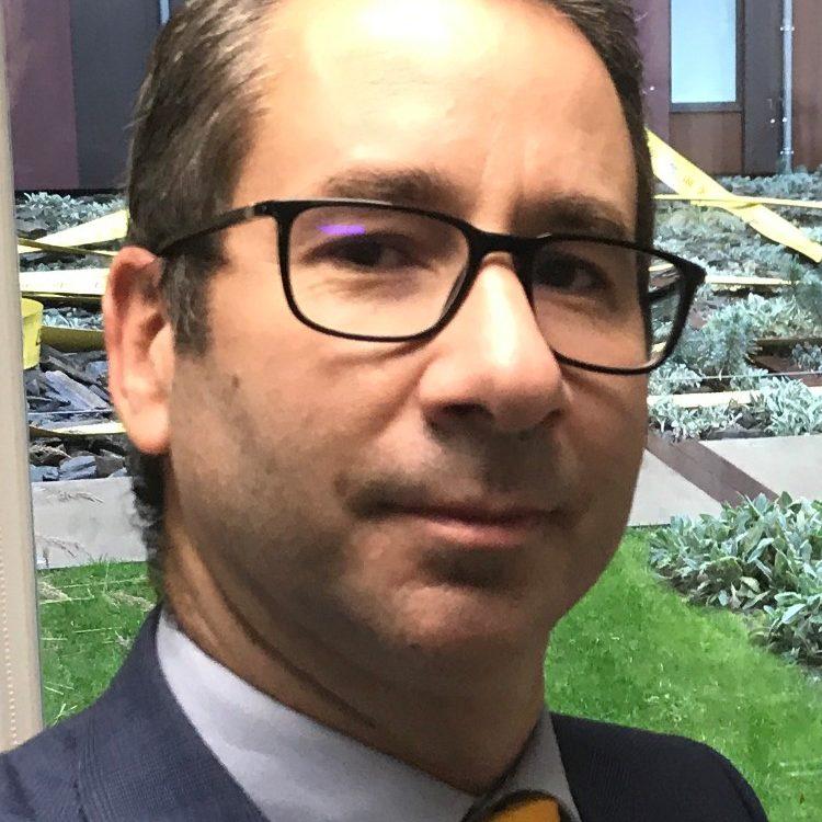 Frédéric TOULOUSE