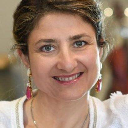 Sonia Sassine