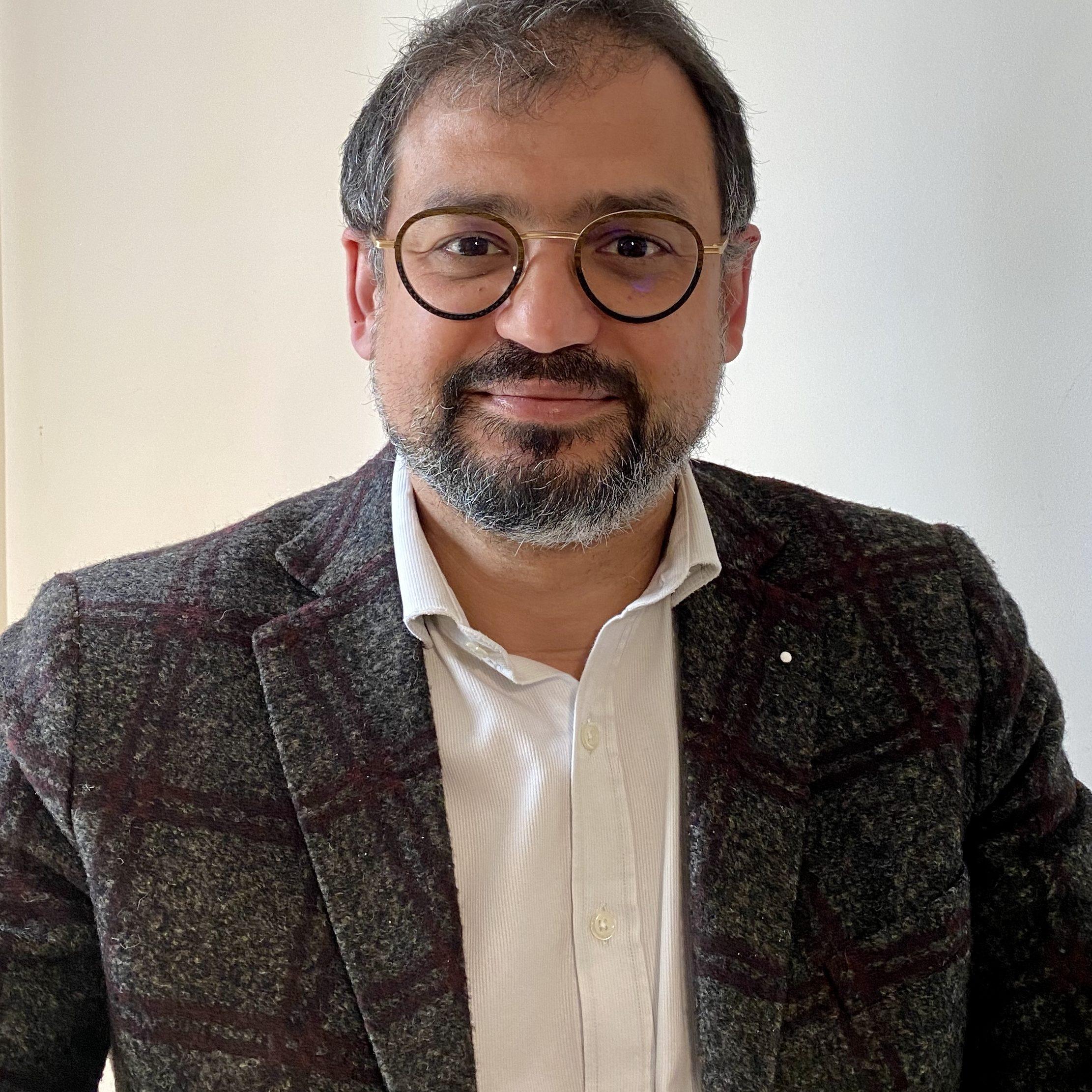 Mehdi Hedidar- Dir technique BTP Consultants