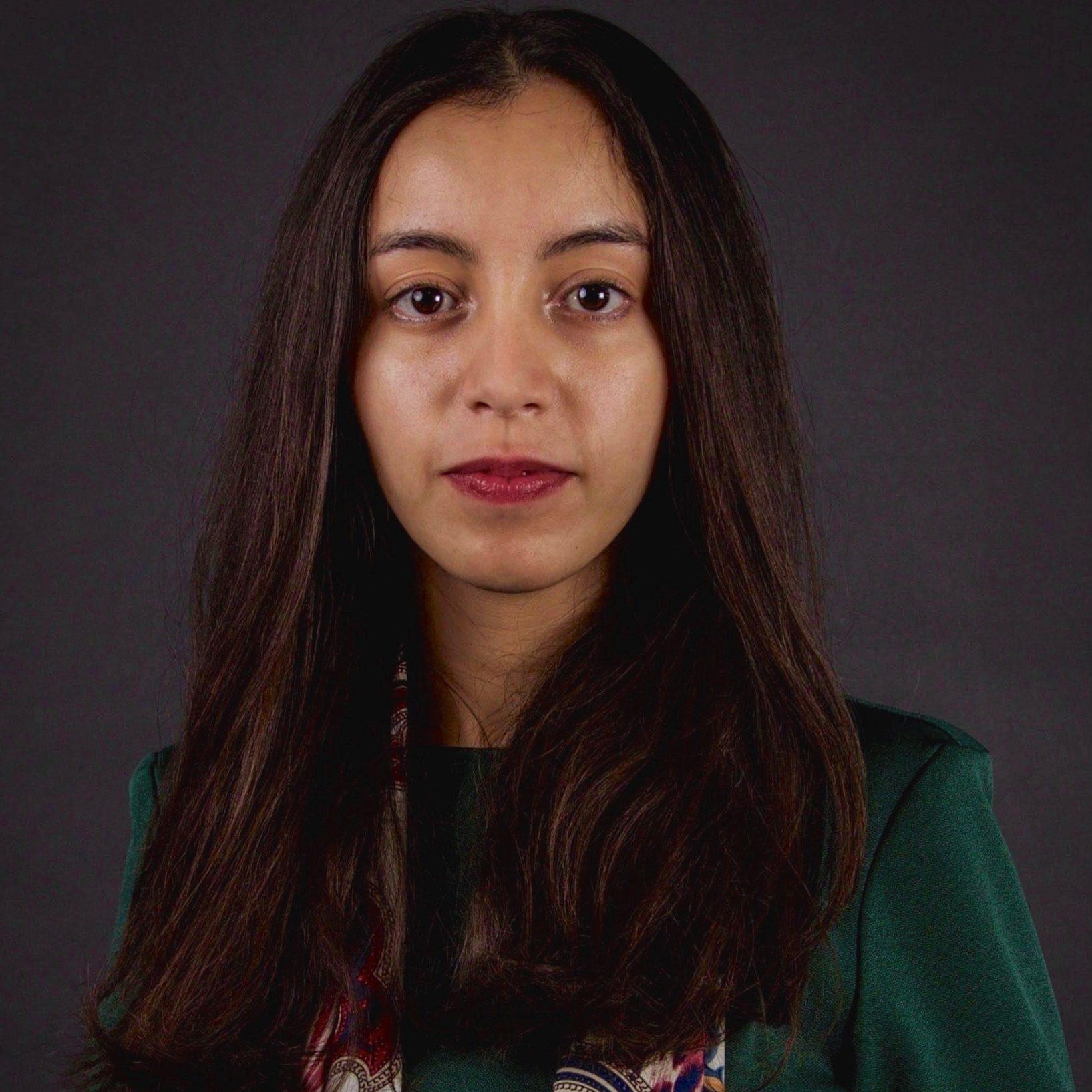 Nadia Kahem